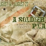 A Solider's Play