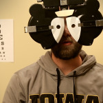 College Football Eye Test Explained